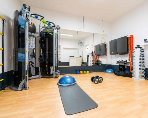 Bi PHiT Personal Training Studio